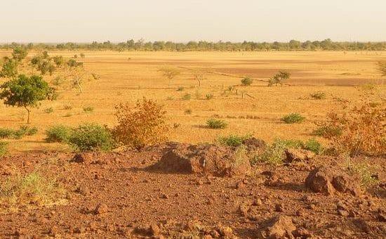 Sécurité au Burkina Faso et plus particulièrement dans la région de Barga